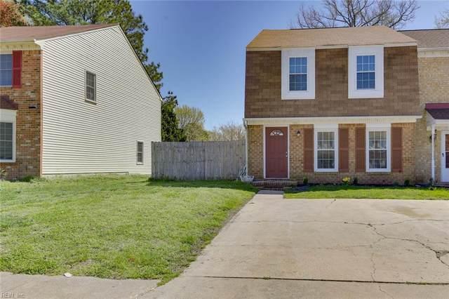 5661 Campus Dr, Virginia Beach, VA 23462 (#10370057) :: Berkshire Hathaway HomeServices Towne Realty