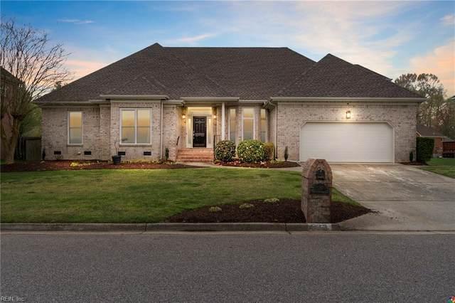 532 Shadow Brooke Dr, Chesapeake, VA 23320 (#10370071) :: Berkshire Hathaway HomeServices Towne Realty