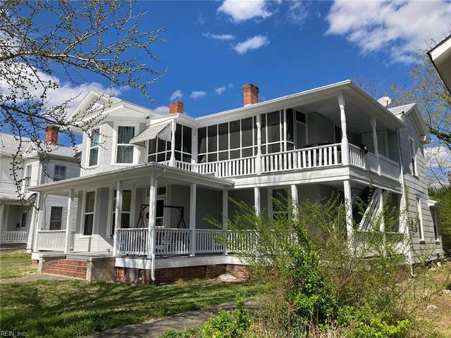 610 N High St, Franklin, VA 23851 (MLS #10370085) :: AtCoastal Realty