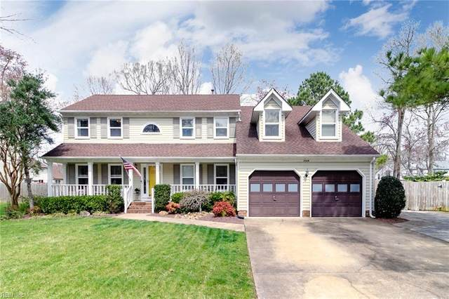 2008 Brier Cliff Cres, Chesapeake, VA 23320 (#10370090) :: Berkshire Hathaway HomeServices Towne Realty