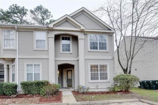 9 Evergreen Pl, Hampton, VA 23666 (#10370100) :: Berkshire Hathaway HomeServices Towne Realty
