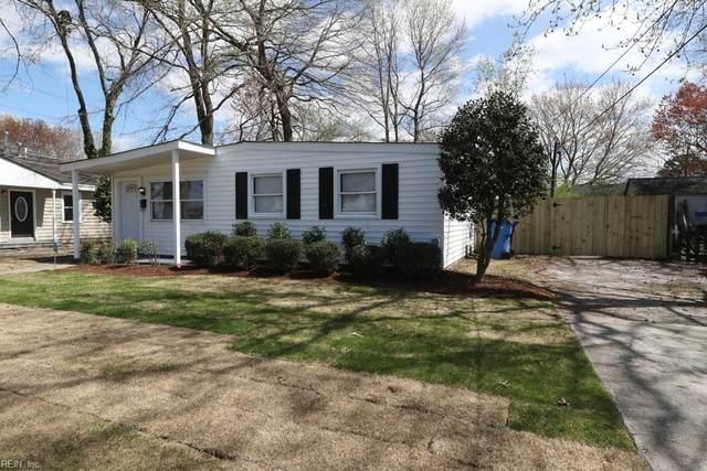 1003 Bethel Rd, Chesapeake, VA 23324 (#10370103) :: Atlantic Sotheby's International Realty