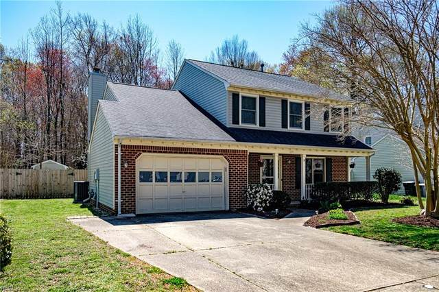 519 Burton St, Hampton, VA 23666 (#10370121) :: Team L'Hoste Real Estate