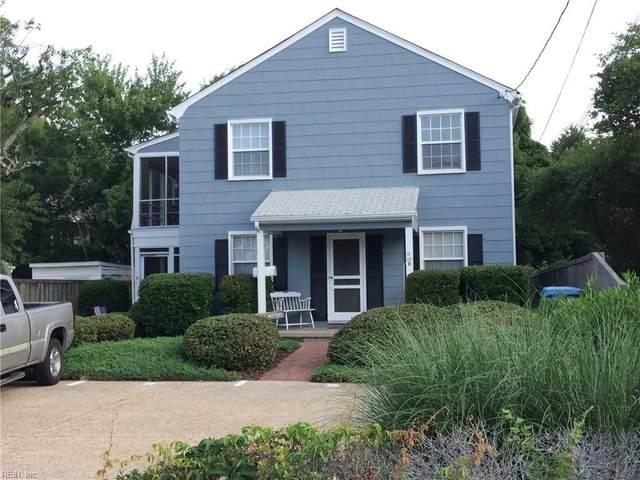 115 85th St B, Virginia Beach, VA 23451 (#10370122) :: Judy Reed Realty
