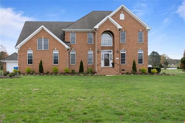 905 Two Gates Cir, Chesapeake, VA 23322 (#10370130) :: Verian Realty