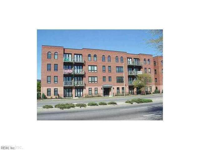 423 Saint Pauls Blvd 1E, Norfolk, VA 23510 (#10370164) :: The Bell Tower Real Estate Team