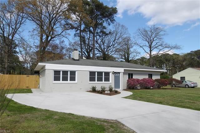 405 Sparrow Rd, Chesapeake, VA 23325 (#10370165) :: Team L'Hoste Real Estate