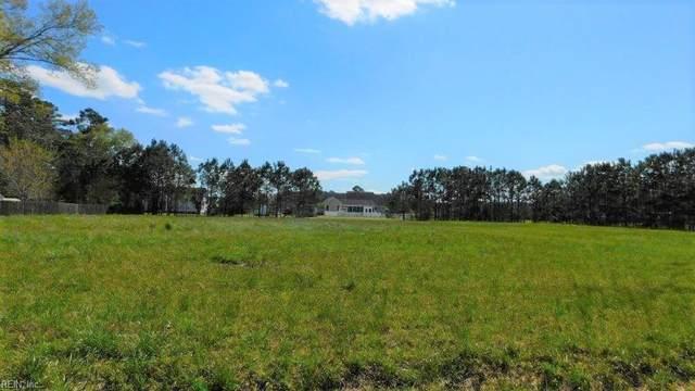 503 Small Dr, Pasquotank County, NC 27909 (#10370171) :: Rocket Real Estate