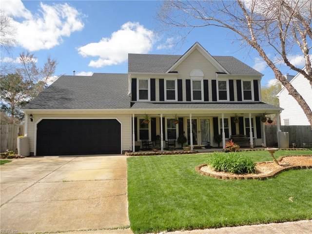 1760 Chestwood Dr, Virginia Beach, VA 23456 (#10370183) :: The Kris Weaver Real Estate Team