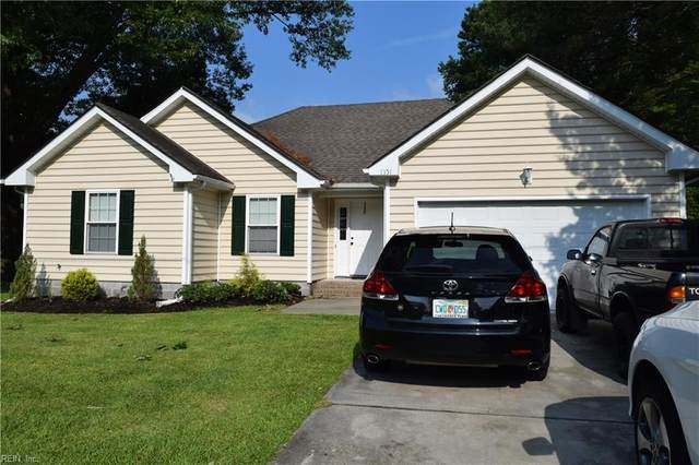 1351 Linden Ave, Chesapeake, VA 23325 (#10370184) :: Crescas Real Estate