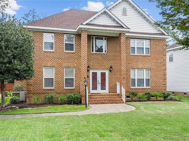 4616 Church Point Pl, Virginia Beach, VA 23455 (#10370223) :: The Bell Tower Real Estate Team