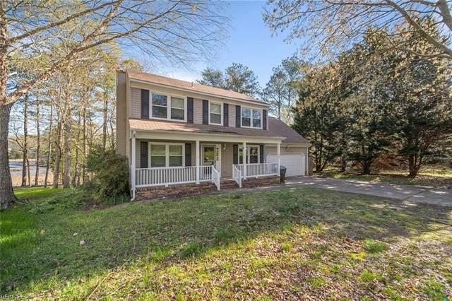 867 Garrow Rd, Newport News, VA 23608 (#10370225) :: Austin James Realty LLC