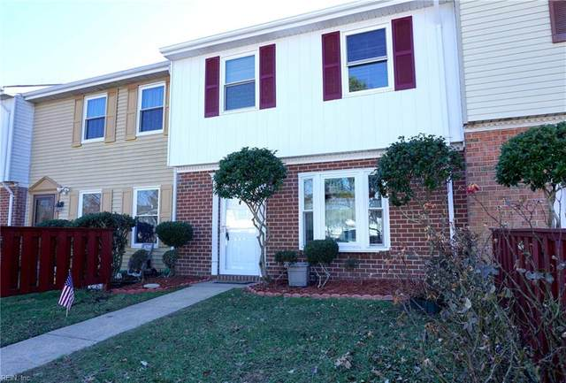 5917 Beechwalk Dr, Virginia Beach, VA 23464 (#10370234) :: Crescas Real Estate