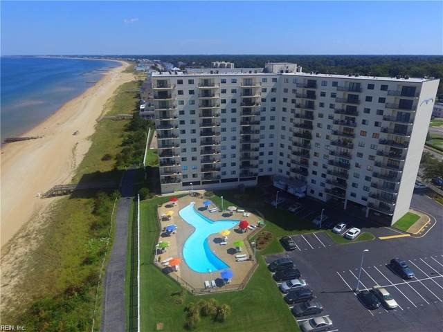 100 E Ocean View Ave #903, Norfolk, VA 23503 (#10370239) :: Team L'Hoste Real Estate