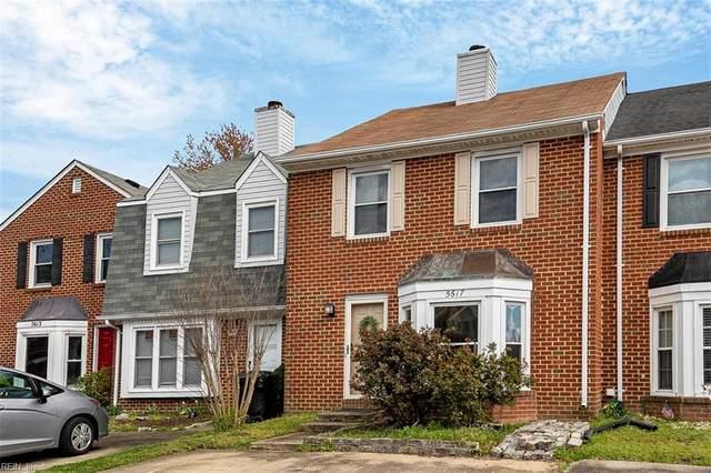 5617 Gates Landing Rd, Virginia Beach, VA 23464 (#10370243) :: Encompass Real Estate Solutions