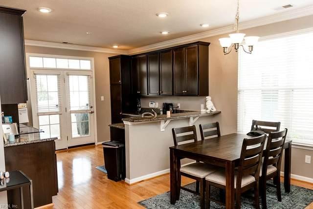 8349 Highland St, Norfolk, VA 23518 (#10370249) :: Rocket Real Estate