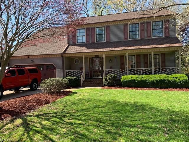 1117 Patrick Ln, Newport News, VA 23608 (#10370250) :: Berkshire Hathaway HomeServices Towne Realty