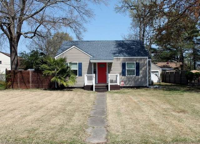 4210 Nautilus Ave, Chesapeake, VA 23325 (#10370263) :: Austin James Realty LLC