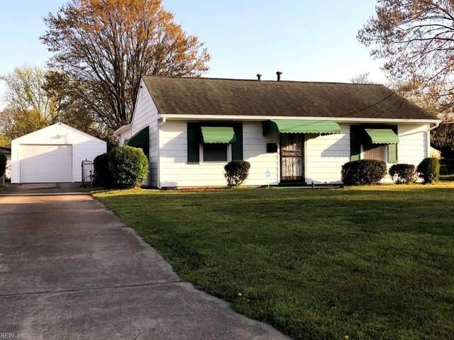 773 Denison Ave, Norfolk, VA 23513 (#10370266) :: Abbitt Realty Co.