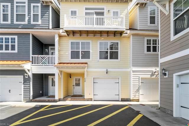 628 Foster Ln, Virginia Beach, VA 23451 (#10370268) :: The Bell Tower Real Estate Team
