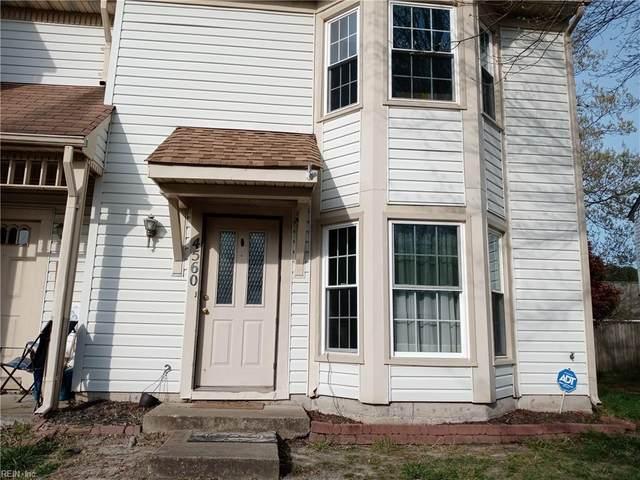 4560 Marlwood Way, Virginia Beach, VA 23462 (#10370282) :: Encompass Real Estate Solutions