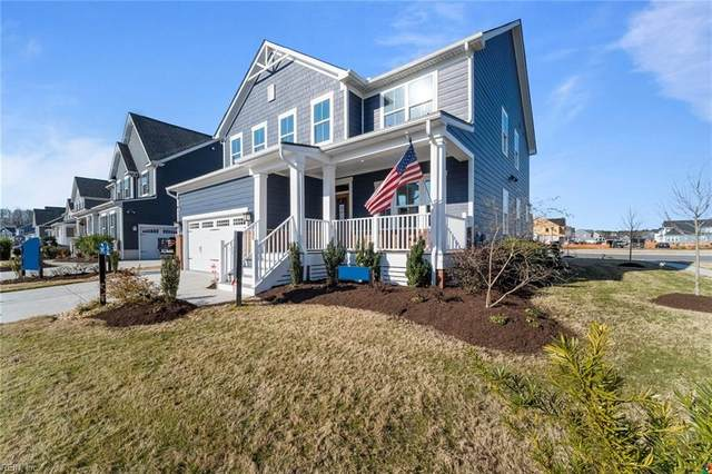 700 Arbuckle St, Chesapeake, VA 23323 (#10370283) :: The Kris Weaver Real Estate Team