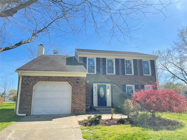 1902 Dawnee Brook Trl, Chesapeake, VA 23320 (#10370285) :: Atlantic Sotheby's International Realty