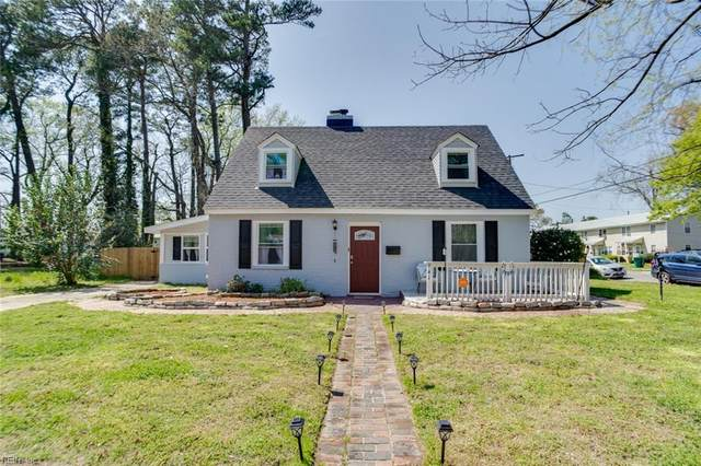 941 Dogwood Ter, Norfolk, VA 23502 (#10370289) :: Atlantic Sotheby's International Realty