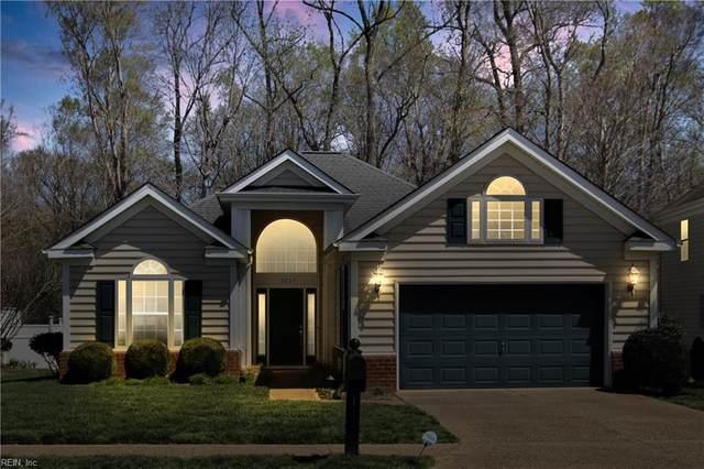 5237 Queen Bishop Ln, James City County, VA 23185 (#10370317) :: Berkshire Hathaway HomeServices Towne Realty