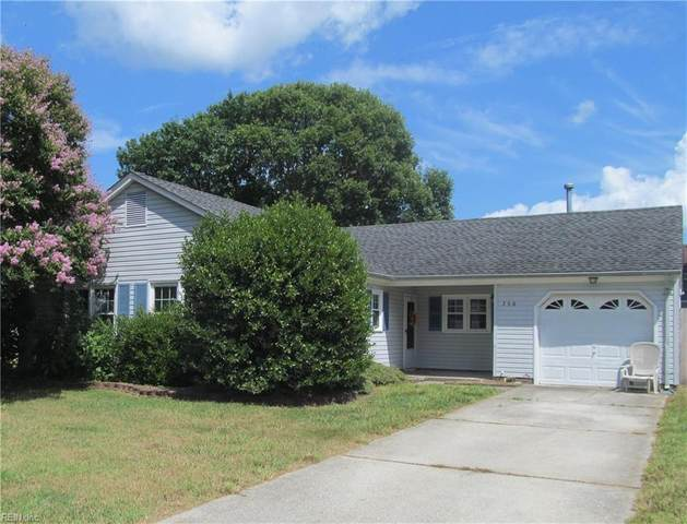 750 Tamara Path, Newport News, VA 23601 (#10370326) :: Abbitt Realty Co.