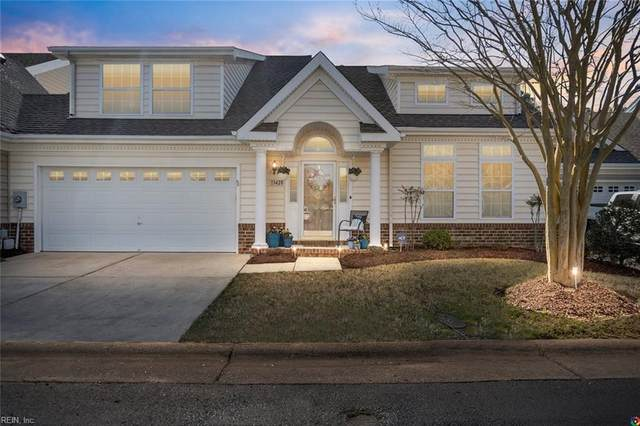 13428 Prince Andrew Trl, Isle of Wight County, VA 23314 (#10370333) :: Atkinson Realty