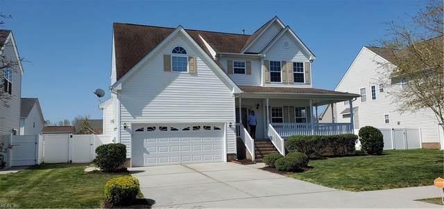 1925 Spain Ln, Virginia Beach, VA 23464 (#10370336) :: Team L'Hoste Real Estate