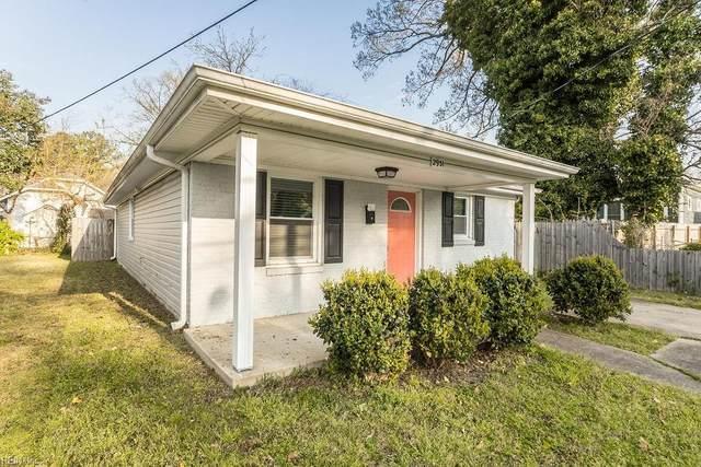 2931 Peronne Ave, Norfolk, VA 23509 (#10370338) :: Team L'Hoste Real Estate