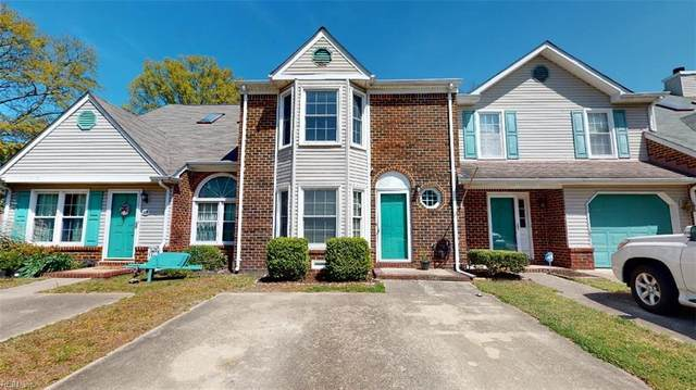 41 Lantern Way, Portsmouth, VA 23703 (#10370342) :: The Bell Tower Real Estate Team