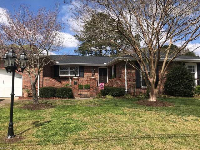 3508 Shoreline Dr, Portsmouth, VA 23703 (#10370345) :: Berkshire Hathaway HomeServices Towne Realty