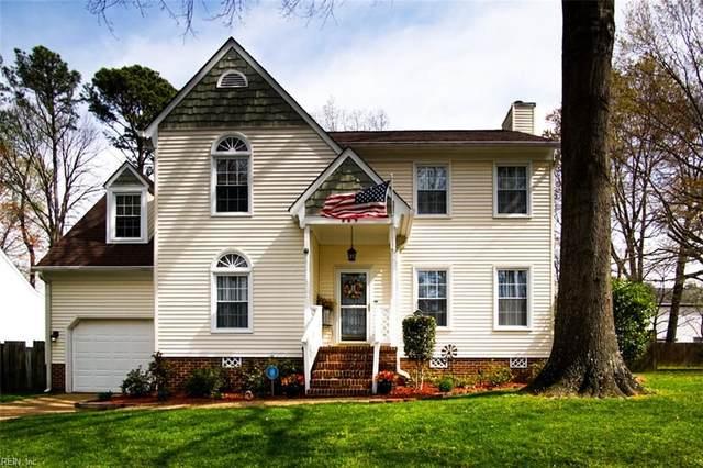 869 Bethany Ct, Newport News, VA 23608 (#10370347) :: Berkshire Hathaway HomeServices Towne Realty