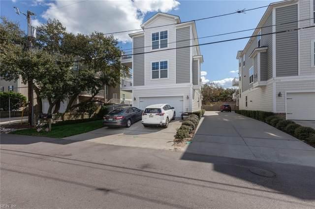 3735 Surry Rd, Virginia Beach, VA 23455 (#10370351) :: Team L'Hoste Real Estate