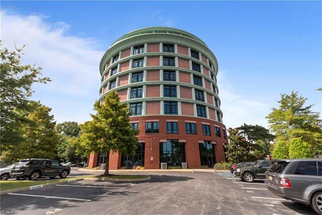 415 Saint Pauls Blvd #401, Norfolk, VA 23510 (#10370355) :: Crescas Real Estate