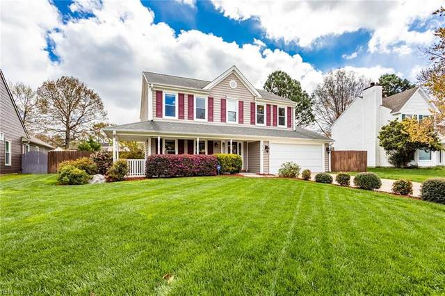 3073 Silver Maple Dr, Virginia Beach, VA 23452 (#10370357) :: Berkshire Hathaway HomeServices Towne Realty