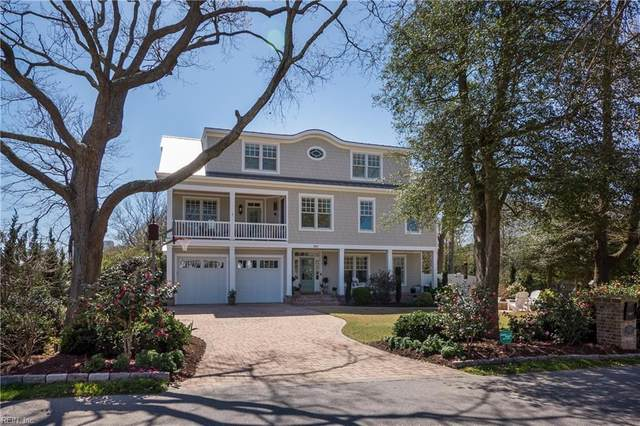 200 49th St, Virginia Beach, VA 23451 (#10370359) :: The Bell Tower Real Estate Team