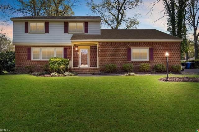 528 Buffer Dr, Virginia Beach, VA 23462 (#10370361) :: Berkshire Hathaway HomeServices Towne Realty