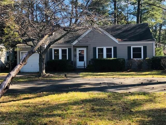 5800 Granby St, Norfolk, VA 23505 (#10370374) :: Crescas Real Estate