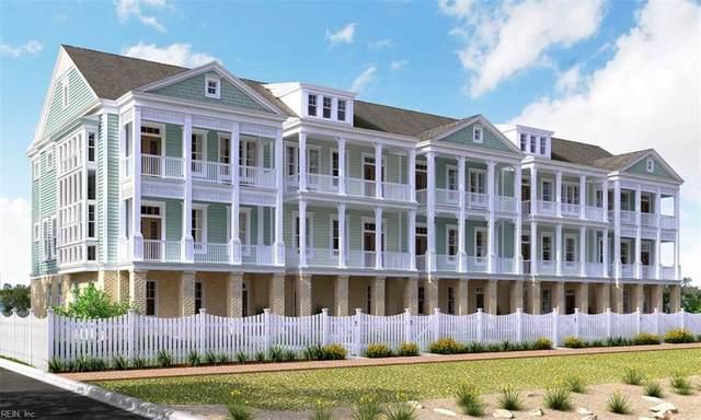 4174 East Beach Dr, Norfolk, VA 23518 (#10370395) :: Team L'Hoste Real Estate