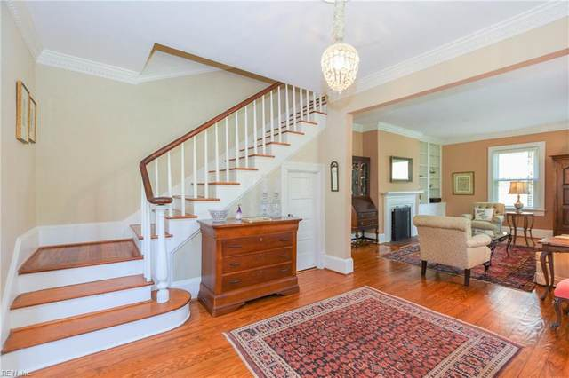 1047 Cambridge Cres, Norfolk, VA 23508 (#10370396) :: The Bell Tower Real Estate Team
