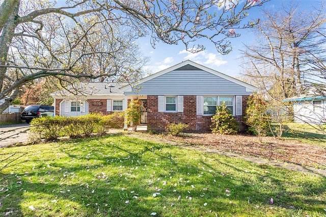 375 Green Meadows Dr, Newport News, VA 23608 (#10370418) :: Berkshire Hathaway HomeServices Towne Realty