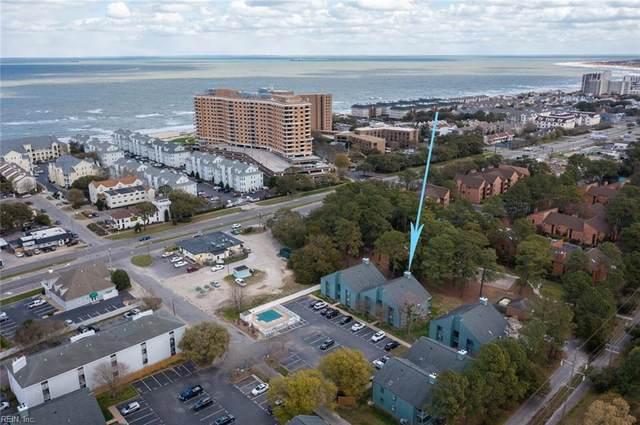 2226 Kleen St, Virginia Beach, VA 23451 (#10370435) :: Crescas Real Estate