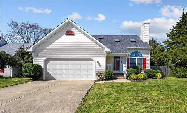 24 Devore Ave, Hampton, VA 23666 (#10370436) :: RE/MAX Central Realty