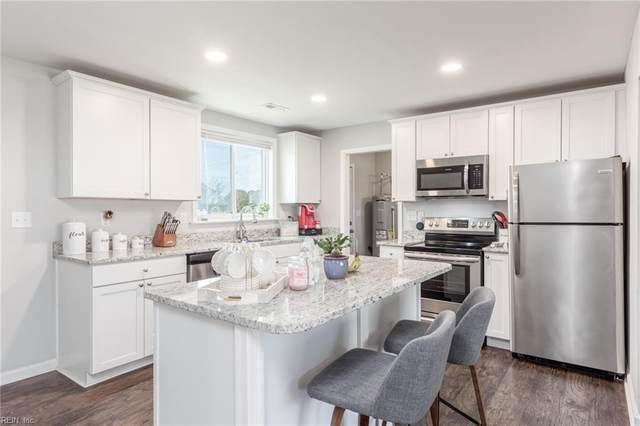 522 Bunche Blvd, Portsmouth, VA 23701 (#10370444) :: Team L'Hoste Real Estate