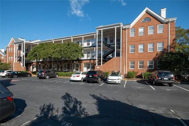 201 Westover Ave #304, Norfolk, VA 23507 (#10370447) :: Team L'Hoste Real Estate