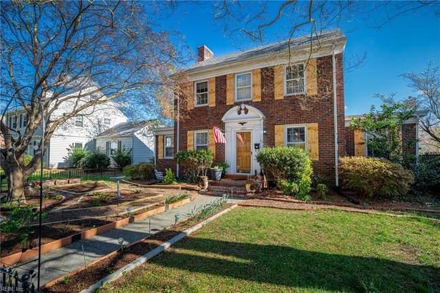 514 Rockbridge Rd, Portsmouth, VA 23707 (#10370449) :: The Bell Tower Real Estate Team